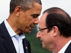 Обама ловко оправдался по повуду шпионажа перед ЕС
