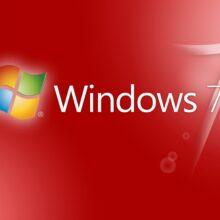 «Адепты» Windows 7 не спешат изменять любимой ОС с  Windows 10