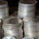 Воронежец отдал полмиллиона рублей за 10 кг фальшивых старинных монет