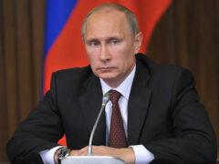 Бывший российский премьер рассказал, когда Путин уйдет из Донбасса