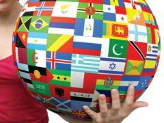 Ученые: Гены влияют на способности людей к изучению иностранных языков
