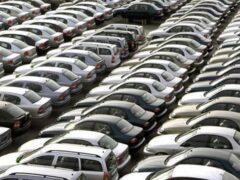 Китайское нашествие: в России растут продажи автомобилей из КНР