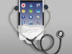 Смартфоны помогут предотвратить появление ожогов у детей — ученые