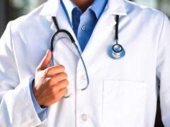 Швейцарские ученые используют клетки носа для лечения поврежденных коленей