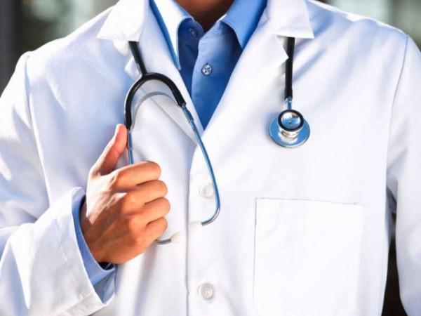медицина врачи