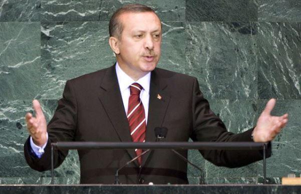 Эрдоган лично распорядился сбить русский самолет— Проект WikiLeaks
