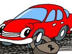 Петербург: Мужчина угнал автомобиль возлюбленной и разбил его в ДТП