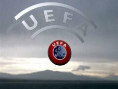 В штаб-квартире УЕФА провели обыски из-за «панамских документов»