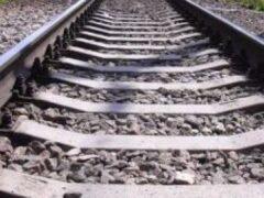 В Хабаровске женщину насмерть сбил грузовой поезд