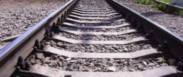 поезд железная дорога