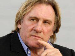 Съёмки нового фильма Депардье пройдут в Москве и Грозном