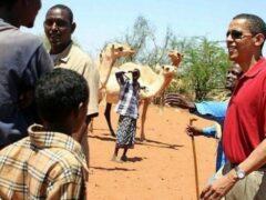 Обама не видит угроз от инвестирования в Африку