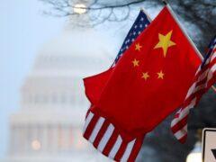 Китай отвергает все обвинения со стороны США