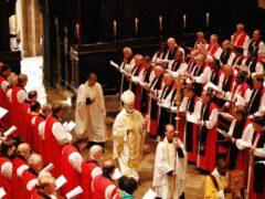 Англиканская церковь извиненилась за сексуальные насилия