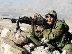 Израиль подозревает Сирию в нападении на их армейский пост
