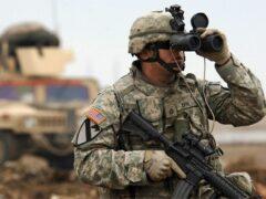 Американский солдат получил пожизненное за убийства в Ираке