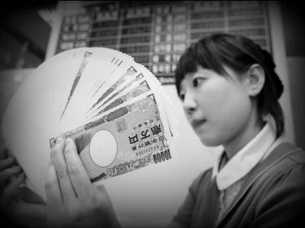 Япония финансы