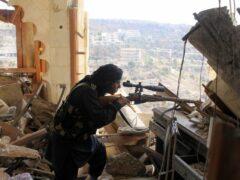 Боевиками убит известный сирийский правительственный деятель