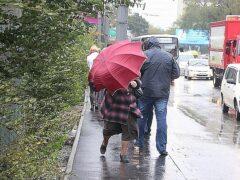 Приморский тайфун превратился в циклон