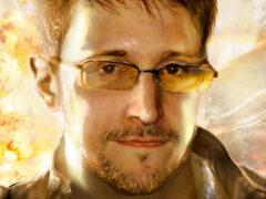 Сноуден опять в центре внимания