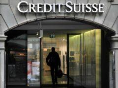 Credit Suisse сообщил о росте прибыли во втором квартале