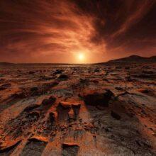 НАСА предлагает энтузиастам отправить свои имена на Марс