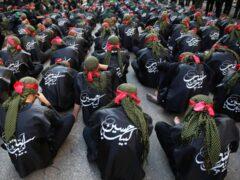ЕС: военное крыло Хезболла признано террористической организацией