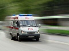 Очередная трагедия из-за селфи в Казани: подростки упали на электропровода