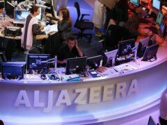 Аль-Джазира выходит на медиарынок США