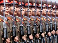 РК заявила об усилении военной активности КНДР