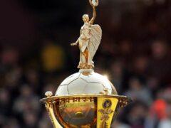 В Украине определились пары 1/8 финала национального Кубка