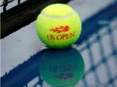 US Open: в финале сыграют Новак Джокович и Роджер Федерер