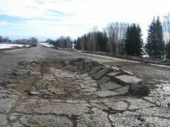 УДАРовец потребовал ремонта дорог в Городецком районе