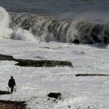 Приморский край накроет супертайфун