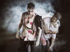 Жители Сибири и Дальнего Востока выживут при зомби-апокалипсисе