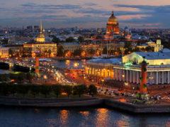Британский журналист: Петербург — российское откровение