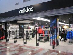 Рабочие Adidas могут отправлять жалобы при помощи SMS