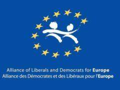 Либерал-демократы ЕС за военную операцию против Сирии