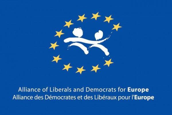 Альянс либералов и демократов за Европу