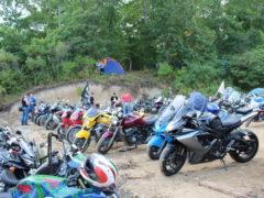 Мотоциклисты Приморья соберутся на «Край лета»