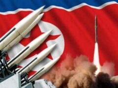 КНДР грозит США мощным ударом