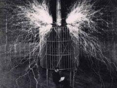 Группа из Нью-Йорка купила лабораторию Николы Тесла