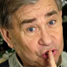 В Москве скончался актер Михаил Светин