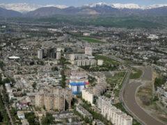 В ходе спецоперации в Таджикистане ликвидировано 17 боевиков