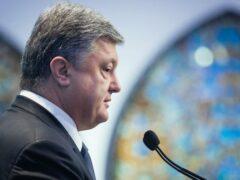 Порошенко: Украинцам удалось изменить всю планету