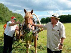 Депардье станет белорусским крестьянином