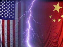 США могут ввести санкции против КНР
