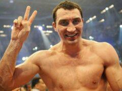 Бой Кличко – Фьюри отменен из-за травмы украинца