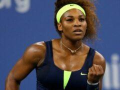 Серена Уильямс повторила теннисный рекорд Крис Эверт