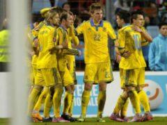 Евро-2016: как украинцы и белорусы в футбол во Львове играли
